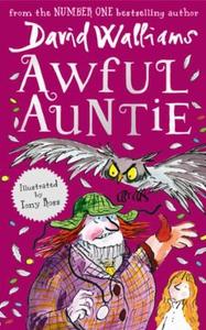 Awful Auntie (ebok) av David Walliams