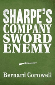 Sharpe 3-Book Collection 5