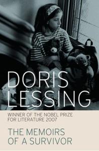 The Memoirs of a Survivor (ebok) av Doris Les