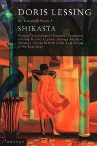 Shikasta (ebok) av Doris Lessing