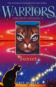 SUNSET (ebok) av Erin Hunter