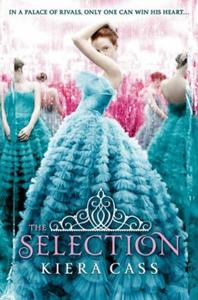 The Selection (ebok) av Kiera Cass