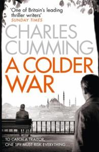 A Colder War (ebok) av Charles Cumming