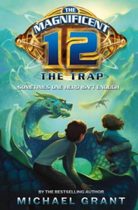 The Trap (ebok) av Michael Grant