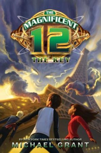The Key (ebok) av Michael Grant