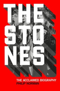 The Stones (ebok) av Philip Norman