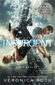 Insurgent (ebok) av Veronica Roth