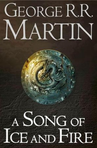 A Game of Thrones: The Story Continues Books