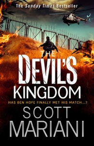 The Devil's Kingdom (ebok) av Scott Mariani
