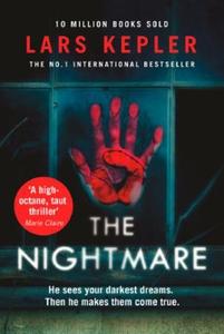 The Nightmare (ebok) av Lars Kepler