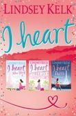 Lindsey Kelk 3-Book 'I Heart' Collection