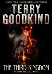 The Third Kingdom (ebok) av Terry Goodkind