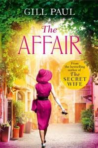 The Affair (ebok) av Gill Paul