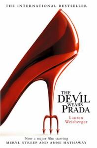 The Devil Wears Prada (ebok) av Lauren Weisbe