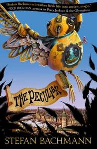 The Peculiar (ebok) av Stefan Bachmann