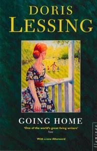 Going Home (ebok) av Doris Lessing