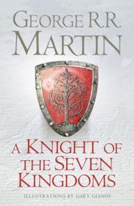A Knight of the Seven Kingdoms (ebok) av Geor