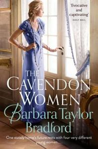 The Cavendon Women (ebok) av Barbara Taylor B