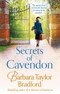 Secrets of Cavendon (ebok) av Barbara Taylor