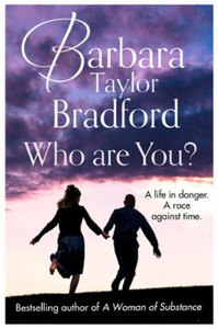 Who Are You? (ebok) av Barbara Taylor Bradfor