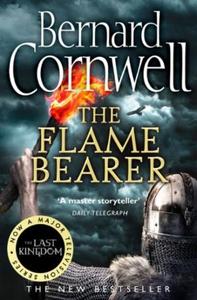 The Flame Bearer (ebok) av Bernard Cornwell