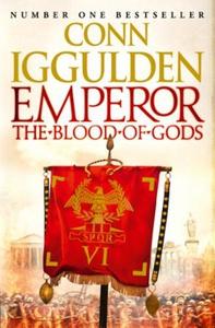 Emperor: The Blood of Gods (ebok) av Conn Igg