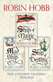 The Complete Liveship Traders Trilogy