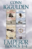 The Emperor Series Books 1-4