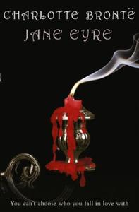 Jane Eyre (ebok) av Charlotte Brontë