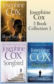 Josephine Cox 3-Book Collection 1
