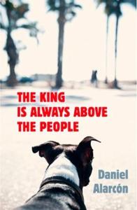 The King is Always Above the People (ebok) av