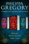 Philippa Gregory 3-Book Tudor Collection 1