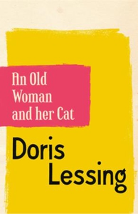 An Old Woman and Her Cat (ebok) av Doris Less