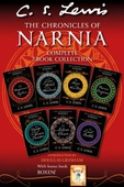 The Chronicles of Narnia 7-in-1 Bundle with Bonus Book, Boxen