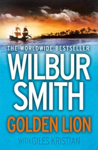 Golden Lion (ebok) av Wilbur Smith