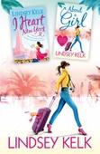 Lindsey Kelk 2-Book Bestsellers Collection