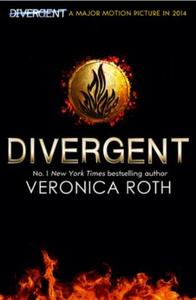 Divergent (ebok) av Veronica Roth