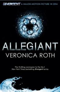 Allegiant (ebok) av Veronica Roth