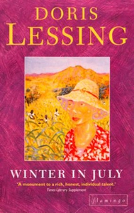 Winter in July (ebok) av Doris Lessing