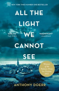 All the Light We Cannot See (ebok) av Anthony