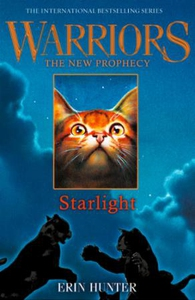 STARLIGHT (ebok) av Erin Hunter