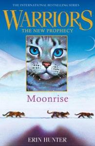 MOONRISE (ebok) av Erin Hunter