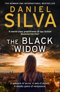 The Black Widow (ebok) av Daniel Silva