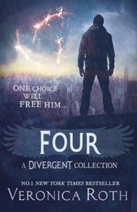 Four: A Divergent Collection (ebok) av Veroni