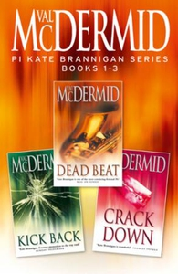 PI Kate Brannigan Series Books 1-3 (ebok) av