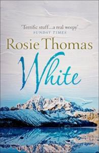 White (ebok) av Rosie Thomas