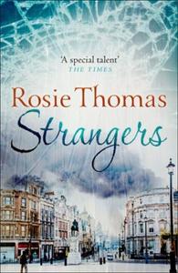 Strangers (ebok) av Rosie Thomas