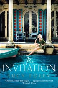 The Invitation (ebok) av Lucy Foley