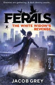 The White Widow's Revenge (ebok) av Jacob Gre