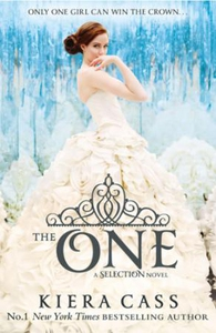 The One (ebok) av Kiera Cass